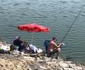 """Старозагорец спечели юбилейното десето състезание по риболов на """"ТЕЦ Марица изток 2"""" с улов от 17 кг"""