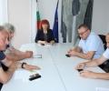 Проблемите на междуградския транспорт в малките общини обсъдиха на среща в Областна администрация - Стара Загора