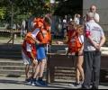 Стара Загора бе домакин на 17-тото национално ученическо състезание по гражданска защита