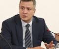 Народният представител Радостин Танев бе избран за член на Комисията по енергетика в Народното събрание