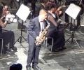 13-годишен саксофонист ще солира в заключителния концерт на Джаз Форум Стара Загора 2019
