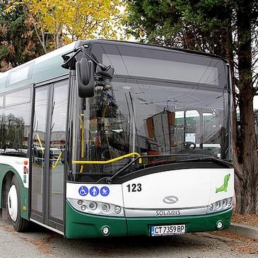 Avtobus gradski 3