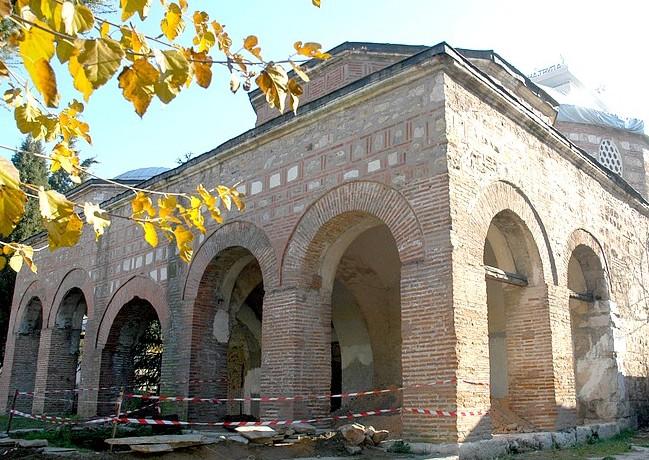 Dzhamia Stara Zagora 2