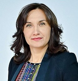 Надежда Чакърова