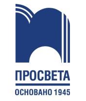 Prosveta logo
