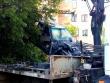 20 автомобила, излезли от употреба, са принудително премахнати от паркинги и междублокови пространства в Стара Загора