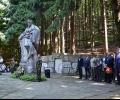 Стотици се поклониха на Бузлуджа пред подвига на Хаджи Димитър и неговата чета