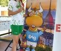 Красимира Чахова със сребро от Европейските мастърс игри в Торино