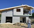 От цяла България посетиха нулевоенергийната къща в Богомилово