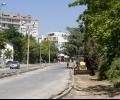 Ремонтират булевард