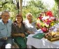 Столетница получи поздравления от кмета на Стара Загора
