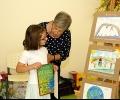 Наградиха малка екохудожничка от старозагорска детска градина
