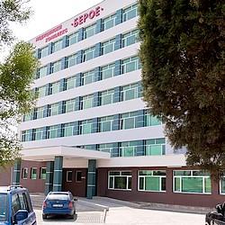 Beroe Medicinski centar
