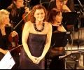 Световната оперна прима Веселина Кацарова се среща със съгражданите си в Стара Загора