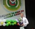 Младият кмет на Стара Загора Никола Чакалов се включва в листата на ВМРО-БНД за общински съветници