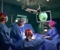 Модерна апаратура позволява възстановяване за 2 дни на пациенти с пластика на кръстни връзки