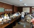 Партиите не постигнаха съгласие за секретарското място в състава на ОИК – Стара Загора за местните избори през октомври
