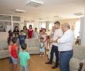 Кметът на Стара Загора поздрави имениците от домовете за деца лишени от родителска грижа