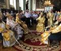 Митрополит Киприан посрещна десетки високопоставени гости на имения си ден днес