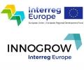 АРИР-Стара Загора с одобрен план за действие за насърчаване на иновациите в МСП в рамките на проект INNOGROW, съфинансиран по програма INTERREG Europe