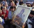 Временна организация на движението днес заради посрещането на чудотворни икони и литийно шествие в Стара Загора