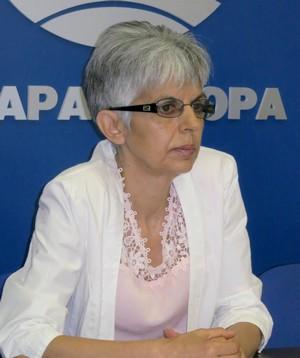 Валентина Бонева