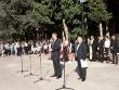 Кметът Живко Тодоров откри учебната година в старозагорското СУ