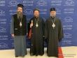 Митрополит Киприан участва във Форум за християнски комуникатори