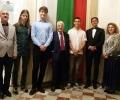 Българчета, победители в конкурси по математика и физика на Фондация