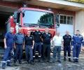 Дни на отворените врати и демонстрации за професионалния празник на пожарникарите при ММИ
