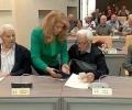 В Стара Загора наградиха столетници – ветерани от Втората световна война