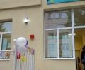 В обновената детска градина