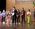 Старозагорска гимназия чества 70 години от създаването си