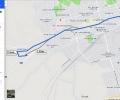 Разписанието на градския транспорт в Стара Загора вече е в Google Maps