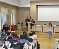 Силно състезание по дебати проведоха в Стара Загора