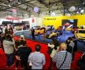 Международният автомобилен салон София 2019 започва на 12 октомври
