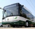 Обобщена информация за временните промени в маршрута на градския транспорт в Стара Загора