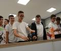 """Специализирани STEM конструктори ще обучават и забавляват младежите в """"Тийн зоната"""" на Стара Загора"""