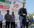 Живко Тодоров, кандидат за кмет на Стара Загора от ГЕРБ: Можем да направим уникална за България автомобилна писта в Стара Загора