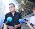 Поздравителен адрес на вътрешния министър Младен Маринов до ръководството на Дома за медико-социални грижи за деца в Стара Загора