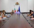Комисия прегледа организацията на движението около училищата преди първия учебен ден