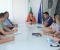 В ход е изплащането на средствата за дезинфекция на дворовете в Старозагорска област