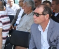 Серафим Тодоров и италианци наблюдаваха турнир по бокс в Старозагорския затвор