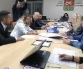 ГЕРБ - Стара Загора регистрира кандидатите си за кметове и общински съветници