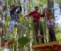 Въжената градина отваря врати за децата в Стара Загора