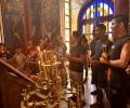 Започна православен ученически лагер на Старозагорските бани