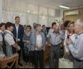 """Кметът поздрави пенсионерите от клуб """"Васил Левски"""" в Стара Загора"""