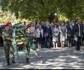 Старозагорци отбелязаха 111 години независимост