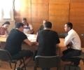Най-мащабната партийна коалиция в новата история на Чирпан регистрира днес своята листа за престоящите местни избори