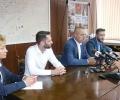 Въвеждат новата система за управление на градския транспорт в Стара Загора до месеци